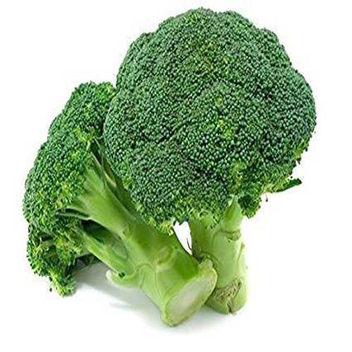 Vegetable Seeds : Broccoli