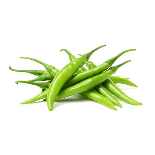 Vegetable Seeds : Chillies