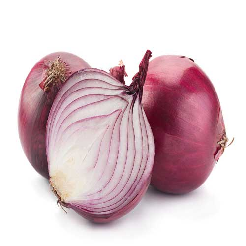 Vegetable Seeds : Onion